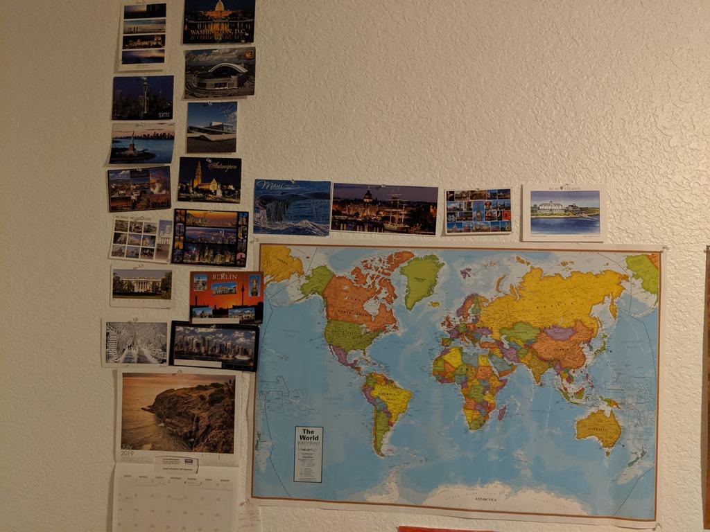 Matthijs' Blog – Just my personal blog where I ramble